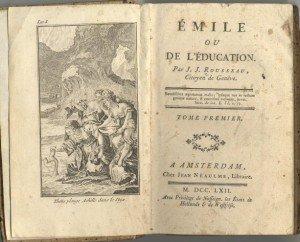 Emilio de ROUSSEAU dans Rousseau emilio-300x242