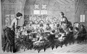 La Educación del hombre FRÖEBEL dans Fröebel froebel-300x187